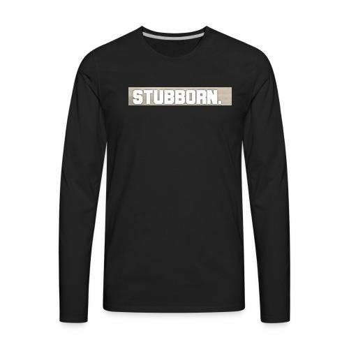 F28778AB 9739 4908 8B5F 7220CC725115 - Men's Premium Long Sleeve T-Shirt