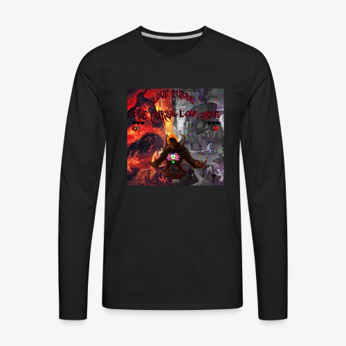 Love Curse Summer Collection - Men's Premium Long Sleeve T-Shirt