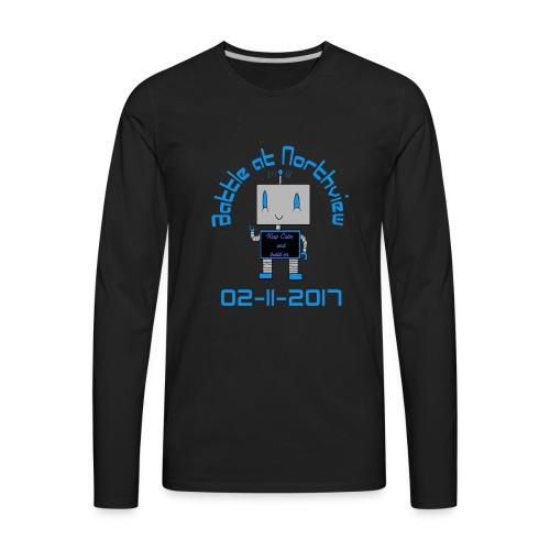 tshirt - Men's Premium Long Sleeve T-Shirt