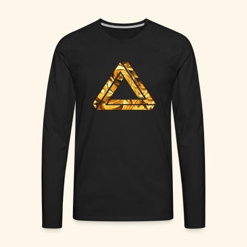 Avakua - Men's Premium Long Sleeve T-Shirt