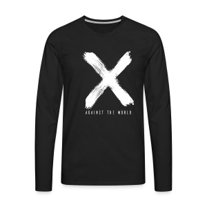 XDAY - Men's Premium Long Sleeve T-Shirt