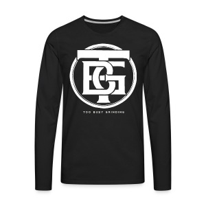 TBG - Men's Premium Long Sleeve T-Shirt