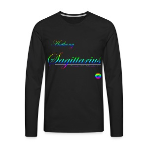 Anthony - Men's Premium Long Sleeve T-Shirt