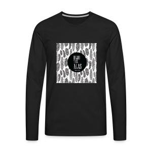 My god - Men's Premium Long Sleeve T-Shirt