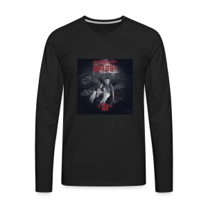 super dtm 5 - Men's Premium Long Sleeve T-Shirt