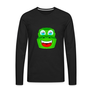 Great Merch At A Great Price! - Men's Premium Long Sleeve T-Shirt