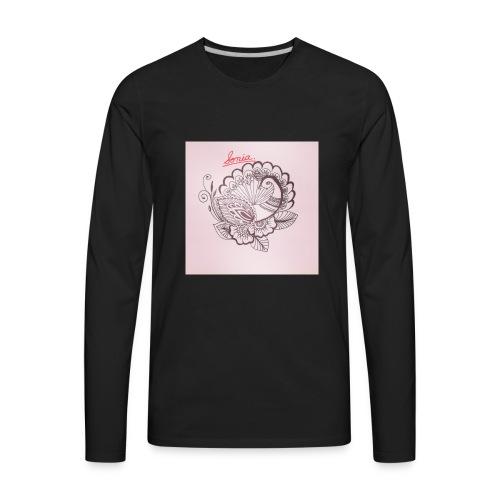 4DCEC533 3CAF 4DE3 B1D9 FA17D807B00E - Men's Premium Long Sleeve T-Shirt