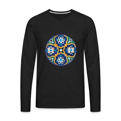 dope - Men's Premium Long Sleeve T-Shirt