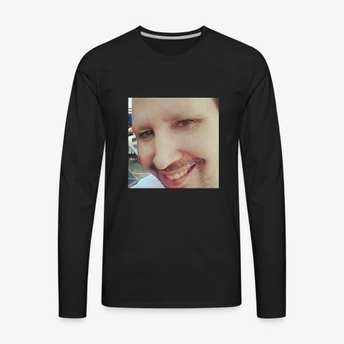 The classic - Men's Premium Long Sleeve T-Shirt
