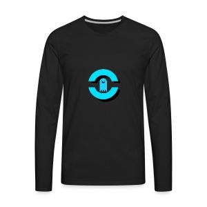 Alexthekid - Men's Premium Long Sleeve T-Shirt