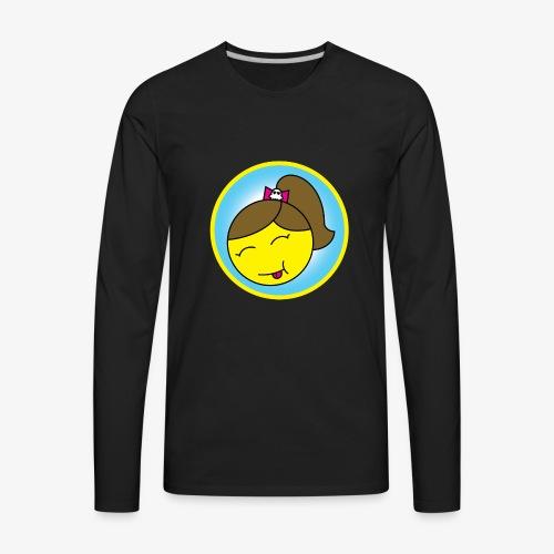 Evil Love Club - Men's Premium Long Sleeve T-Shirt