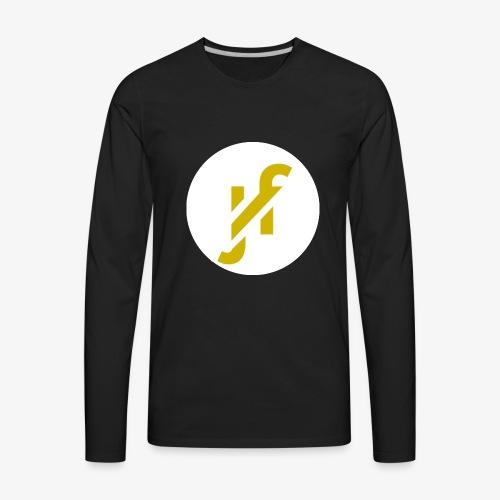 Josue Flores - Men's Premium Long Sleeve T-Shirt