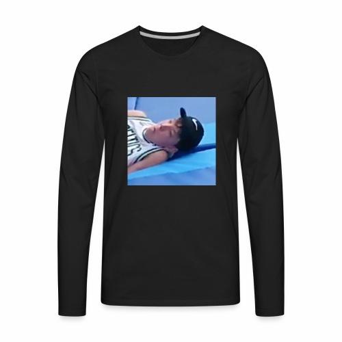 Joe - Men's Premium Long Sleeve T-Shirt