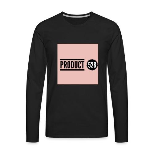 General Brand Top - Men's Premium Long Sleeve T-Shirt