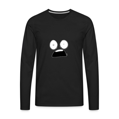 SaymynameYT merch - Men's Premium Long Sleeve T-Shirt