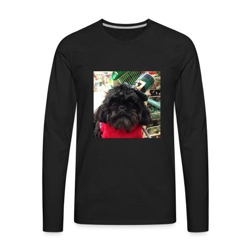 189F88EB 818C 496C AFAC CEDF6224744F - Men's Premium Long Sleeve T-Shirt