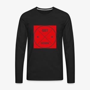 Untitled design 2 - Men's Premium Long Sleeve T-Shirt