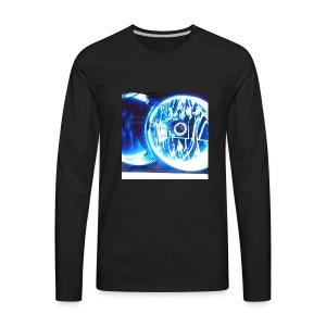 Have fun - Men's Premium Long Sleeve T-Shirt