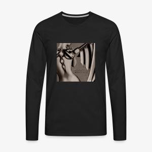 Clockwork Dreams - Men's Premium Long Sleeve T-Shirt