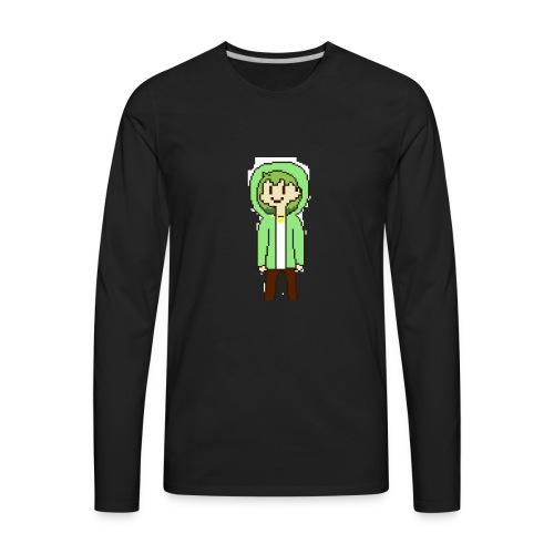 20 9 - Men's Premium Long Sleeve T-Shirt