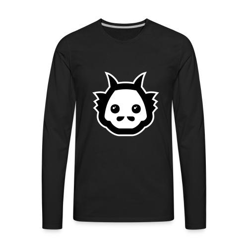 Dragon - Men's Premium Long Sleeve T-Shirt