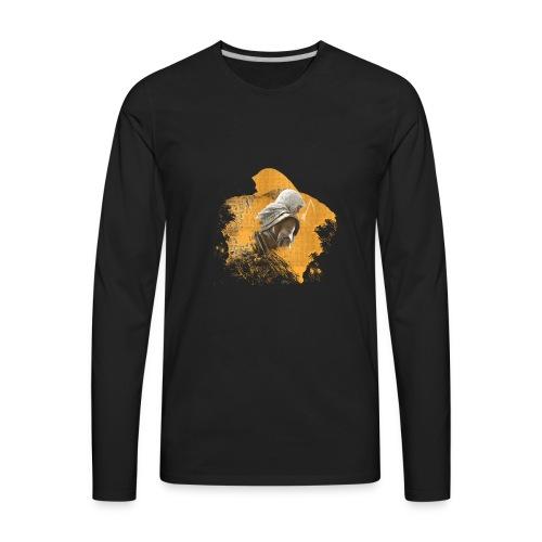 Assassin creed Origins - Men's Premium Long Sleeve T-Shirt