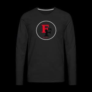 Freedom Fashion Originals - Men's Premium Long Sleeve T-Shirt