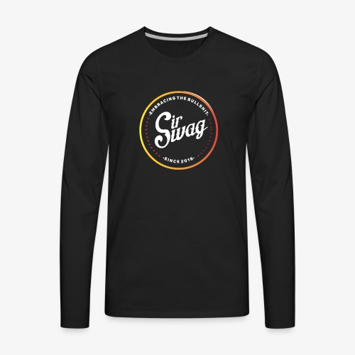 Vintage Swag - Men's Premium Long Sleeve T-Shirt
