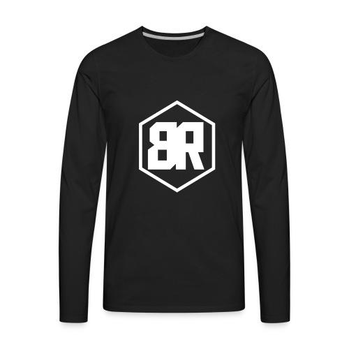 BarronCZe - Men's Premium Long Sleeve T-Shirt