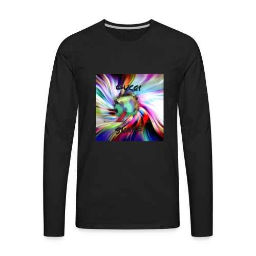 Gucci Snake Merch - Men's Premium Long Sleeve T-Shirt