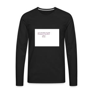 Doctor Ts - Men's Premium Long Sleeve T-Shirt