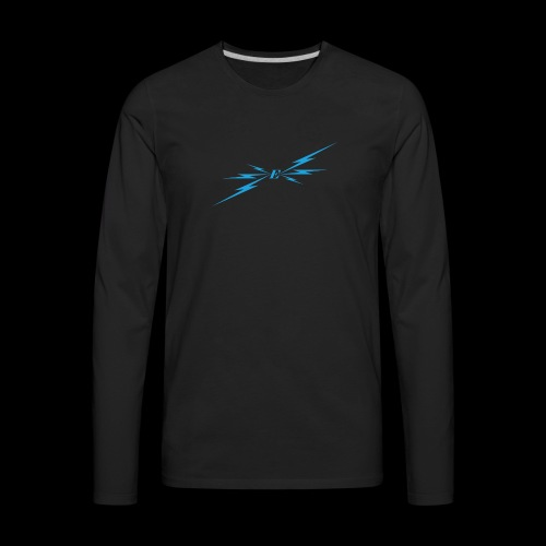 E-Bolts - Men's Premium Long Sleeve T-Shirt