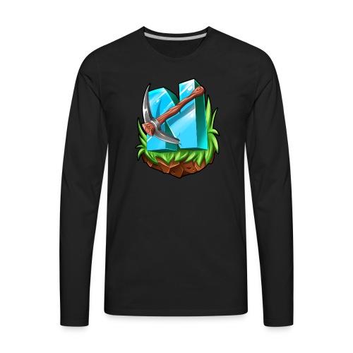 Nordicvanilla - Men's Premium Long Sleeve T-Shirt