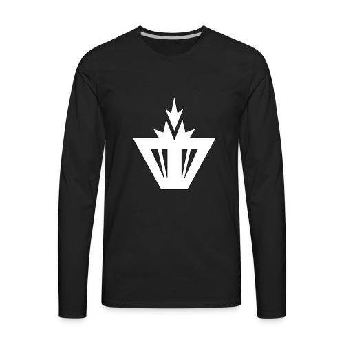 Moio Squad Design 4 - Men's Premium Long Sleeve T-Shirt