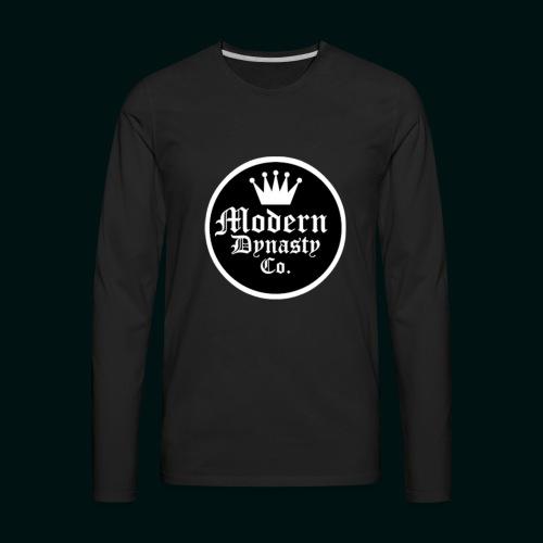 Modern Dynasty - Men's Premium Long Sleeve T-Shirt