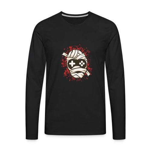 Sens5 - Men's Premium Long Sleeve T-Shirt