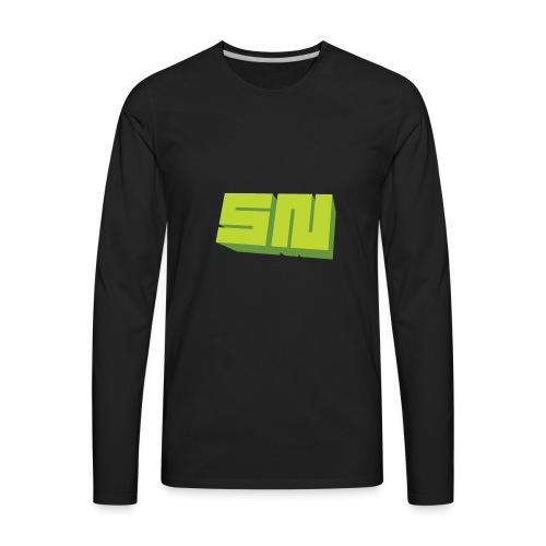 SNGC - Men's Premium Long Sleeve T-Shirt