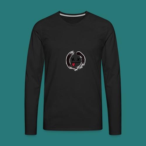 KB Nation™© - Men's Premium Long Sleeve T-Shirt