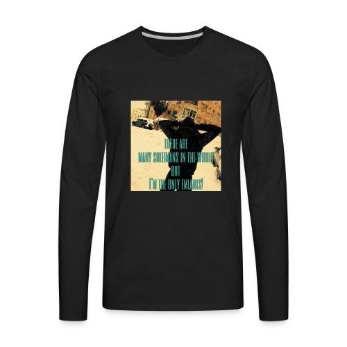 IMG 3116 - Men's Premium Long Sleeve T-Shirt