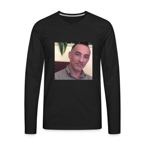 Mr Barca - Men's Premium Long Sleeve T-Shirt