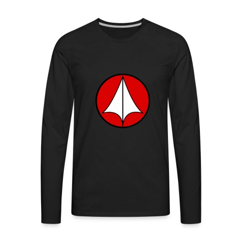 macross - Men's Premium Long Sleeve T-Shirt