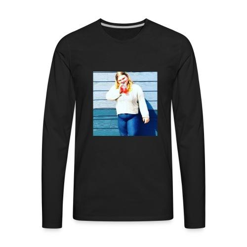 Littlebmason - Men's Premium Long Sleeve T-Shirt