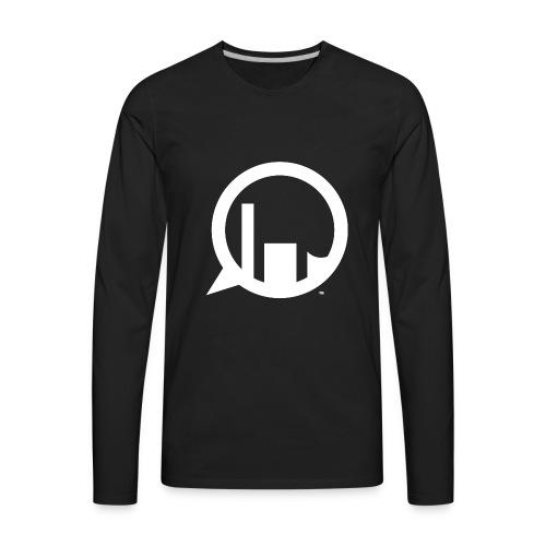 MalmooDZN - Men's Premium Long Sleeve T-Shirt