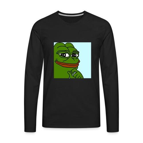 MasterWizardMerch - Men's Premium Long Sleeve T-Shirt