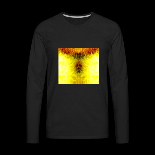 SunDragon - Men's Premium Long Sleeve T-Shirt