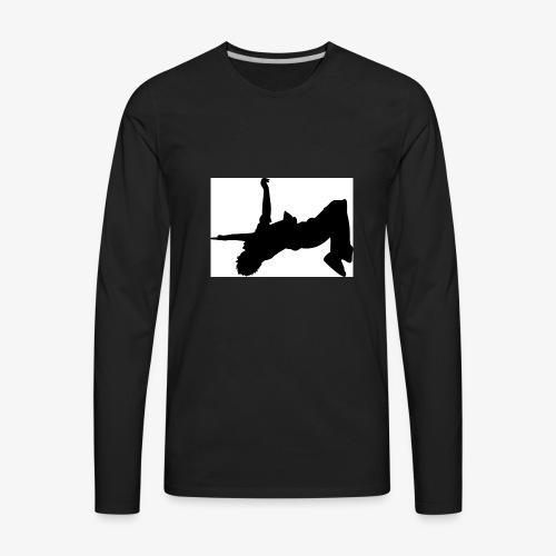 Backflip - Men's Premium Long Sleeve T-Shirt
