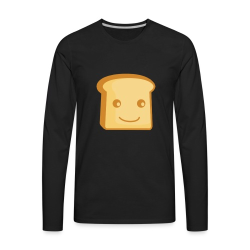 Toast Merch - Men's Premium Long Sleeve T-Shirt