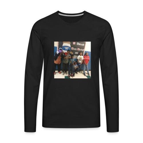 IMG 20171024 211109 123 - Men's Premium Long Sleeve T-Shirt