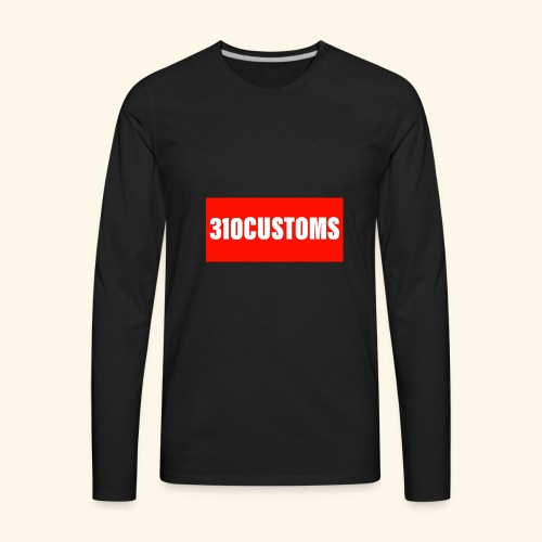310customs - Men's Premium Long Sleeve T-Shirt