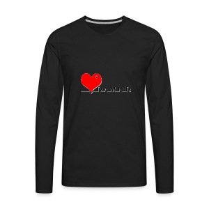 Damnd - Men's Premium Long Sleeve T-Shirt